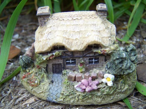 Sam and Rosie's Cottage
