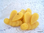 Naturally Fragranced Beeswax Tarts